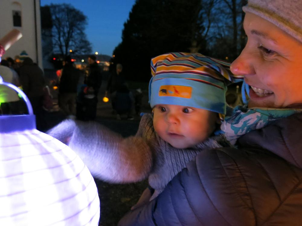 Jubiläum Lichterfest