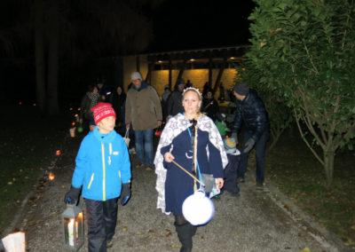 Jubiläum Lichterfest 09